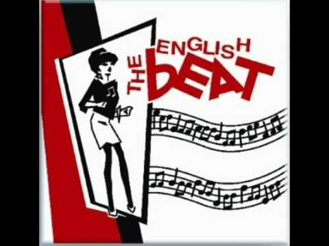 English Beat - Ranking full stop
