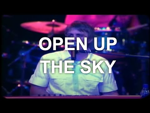 Deluge - Open Up The Sky