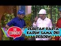 Danang Darto VS Pemain Warkop DKI Reborn Rebutan Harta Karun (1/4) MP3