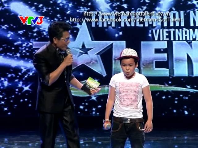 [FULL] Vietnam's Got Talent 2012 - Bán Kết 6 (24/03/2013)