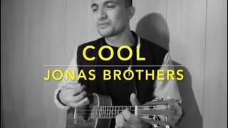 Jonas Brothers - Cool (Ukulele Cover) - Play Along