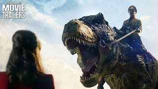 Iron Sky 2: The Coming Race | Teaser Trailer