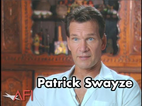 Patrick Swayze Talks About Working With Jerry Orbach On DIRTY DANCING
