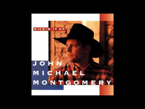 John Michael Montgomery - All in my Heart