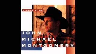 Watch John Michael Montgomery All In My Heart video