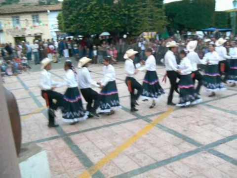 Churintzio Michoacan Fiestas Patrias 2009