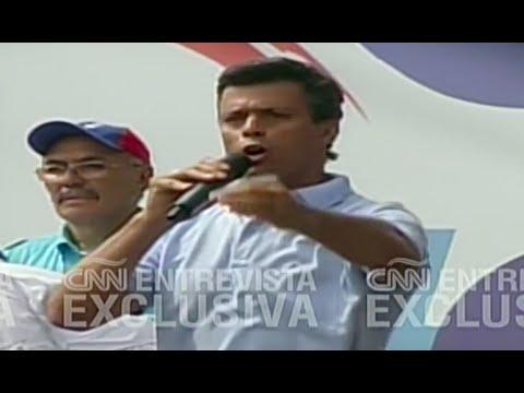 EXCLUSIVO: ¿Habrá consecuencias tras entrevista de Leopoldo López?