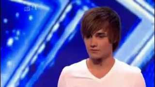 One Direction First Auditions - X Factor