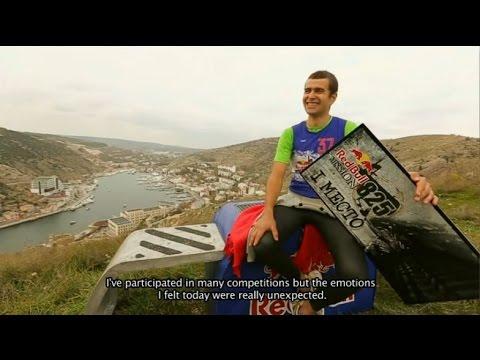 Race across Russia-2 14 - Федерация триатлона России