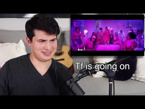 Vocal Coach Reacts to 7 Rings - Ariana Grande