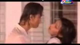 Bangladesi Hot Sexy Actress Hot Garam Masala Scene_5