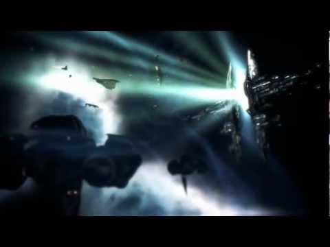 ТОП 10 лучших космических игр!