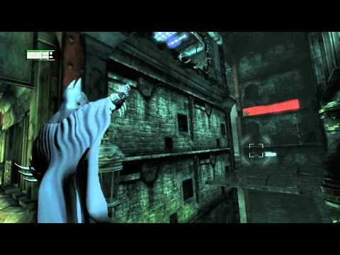 Прохождение игры Batman Arkham City часть 17