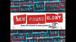 Watch New Found Glory Head Over Heels video