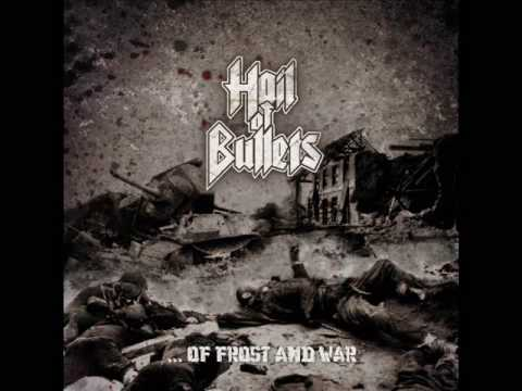 Hail Of Bullets - The Crucial Offensive