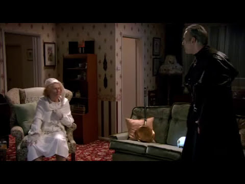 BBC Catherine Tate Nan's Christmas Carol - FULL OFFICIAL