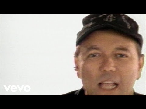 Ruben Blades - Creo En Tí Video