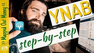 YNAB For Beginners - Quick Start Guide (2018)