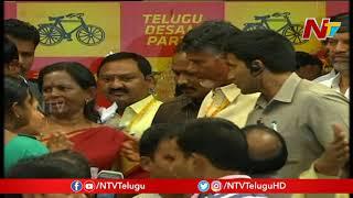 తెలంగాణలో అంతరించనున్న టీడీపీ | TDP Faces Existential Crisis in Telangana | NTV