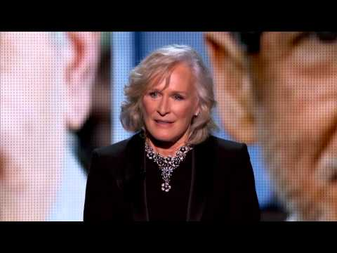 2014 Breakthrough Prize Ceremony: Glenn Close Announces Inaugural Laureates