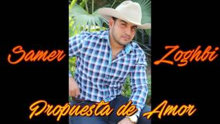 Download Samer Zoghbi - Propuesta de amor 3Gp Mp4