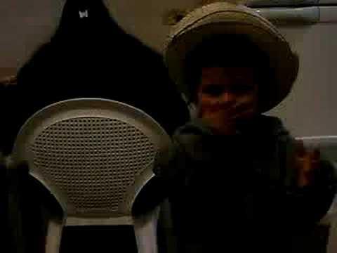 lil mexican boy sends kisses