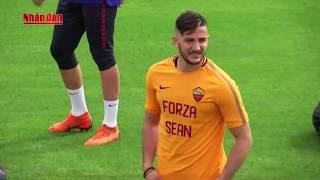 Tin Thể Thao 24h Hôm Nay (21h - 2/5): AS Roma Quyết Lập Lại Kì Tích, Liverpool Thận Trọng Cực Độ