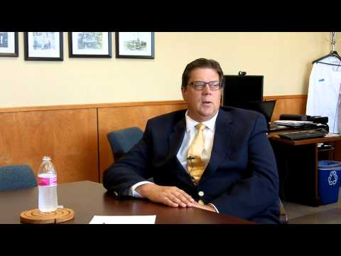 Dr. Ron Langrell--Conquering Stage Fright #3