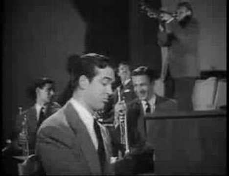 Glenn Miller - In The Mood video