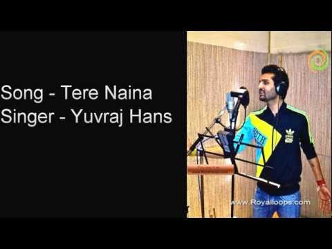 Tere Naina Yuvraj Hans Official (Audio) Full Song from Pinky...