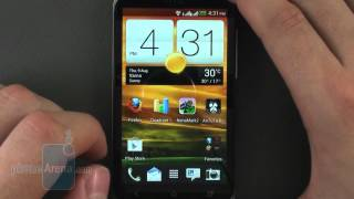 HTC Desire V Review