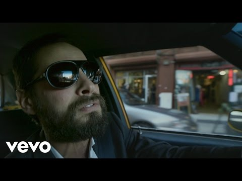 Sam Roberts Band - Shapeshifters video