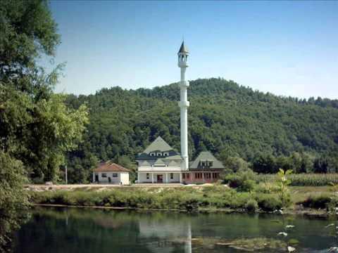 Da Je Bosna Od Dzenneta Dio video