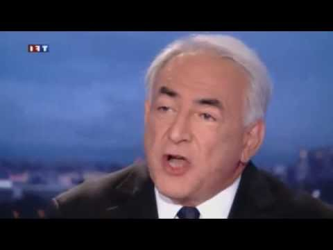 "[YTP][FR]""Dominique Strauss-Kahn s'invente une vie""[FRENCH YOUTUBE POOP]"