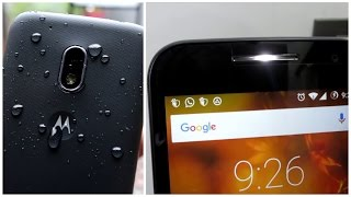 Enable LED Light On Moto G4+/X Play/G3 & Many More! + How To ROOT!