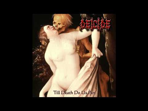 Deicide - Angel Of Agony