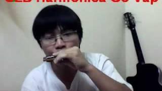 [CLB Harmonica Gò Vấp]Hướng dẫn kĩ thuật ngân cuống họng