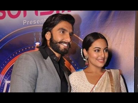 Watch Ranveer And Sonakshi Promoting 'Lootera'