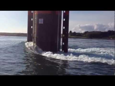 Seagen Turbine In Operation 20-10-12 thumbnail