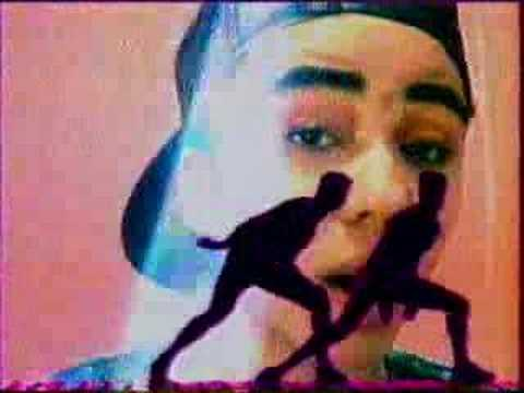 Hi Tek 3 - Spin That Wheel (original 1989 video)
