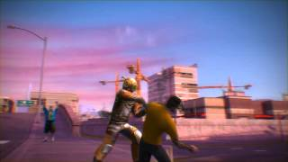 Gangstar Vegas - Official Update 5 Trailer