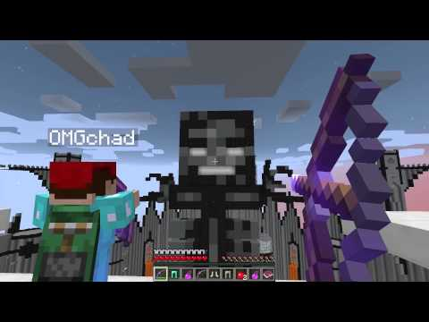 Minecraft Diversity 2 With Guude & Chad: The Boss (e17) video