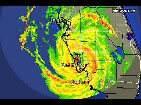 Hurricane Charley Part 1 Full Version Charlotte Harbor