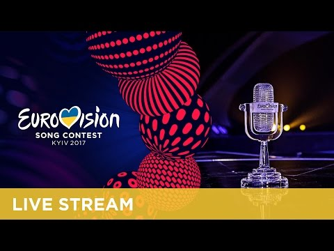 Eurovision Song Contest 2017 - Opening Ceremony