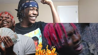Lil Yachty Get Dripped Official Audio Ft Playboi Carti Reaction