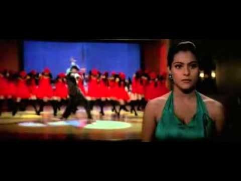 Ruk Ja O Dil Diwane - DDLJ - 720P HD Full Song - YouTube.FLV