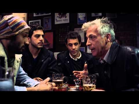 Película en la que participó Ricardo Fort seleccionada para un festival de cine