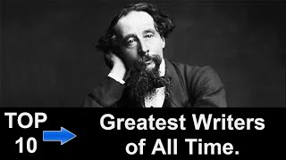 Top 10 Writers or Author of All Time - #MrPerfect