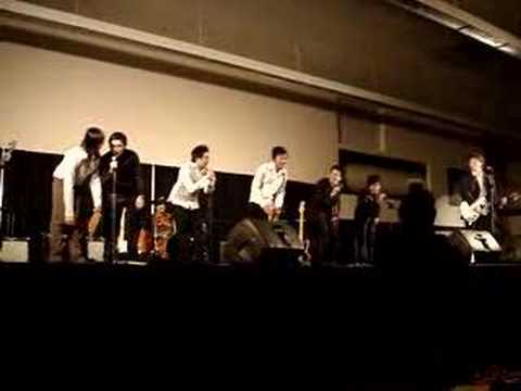 Sccc Angklung Performance #2 video