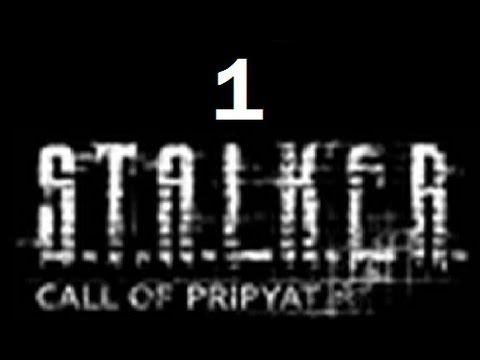 Let's Play Stalker: Call Of Pripyat Complete in HD - Part 1 - Dangerous Beginnings